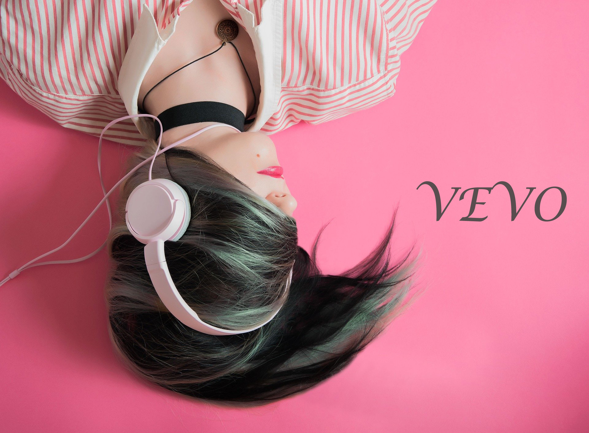 Getting Your Music on Vevo – Everything You Need To Know