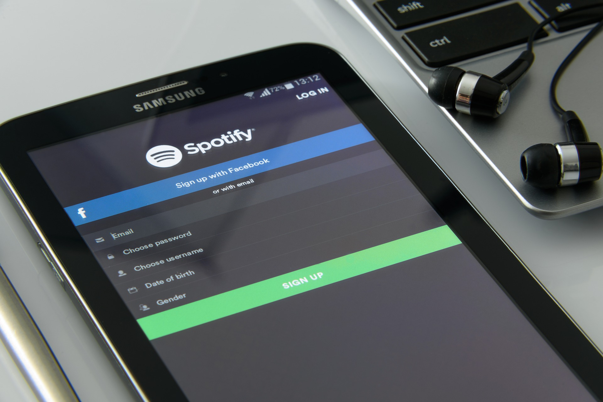Promoting Your Live Stream Events On Spotify